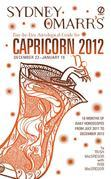 Sydney Omarr's Day-by-Day Astrological Guide for the Year 2012:Capricorn: Capricorn