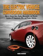 The Electric Vehicle Conversion Handbook HP1568