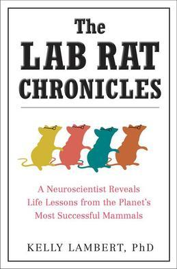 The Lab Rat Chronicles: A Neuroscientist Reveals Life Lessons from the Planet's Most Successful Mammals
