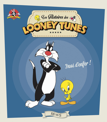 Looney Tunes, duos d'enfer !