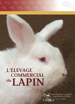 L'élevage commercial du lapin