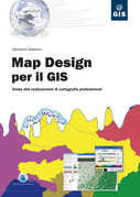 Map Design per il GIS