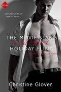 The Movie Star's Red Hot Holiday Fling: A novella (Entangled Indulgence)