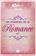 Milady présente Les Essentiels de la Romance #1