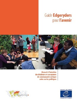 Guide Edgeryders pour l'avenir