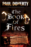 The Book of Fires: A Medieval mystery