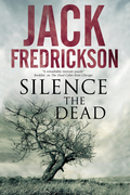 Silence the Dead: Suspense in smalltown Illinois