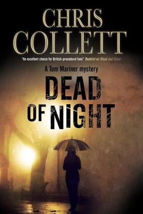 Dead of Night: A Tom Mariner police procedural set in Birmingham