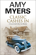 Classic Cashes In: A Jack Colby British Classic Car Mystery