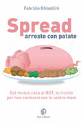 Spread arrosto con patate