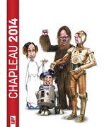 L'année Chapleau 2014