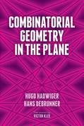 Combinatorial Geometry in the Plane