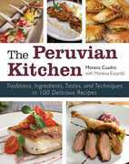The Peruvian Kitchen