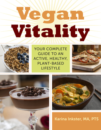 Vegan Vitality