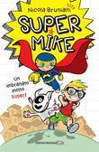 Super Mike 1 Un imbranato molto super