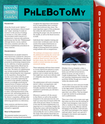 Phlebotomy: Speedy Study Guides