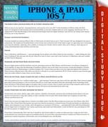 Iphone & Ipad- Ios 7
