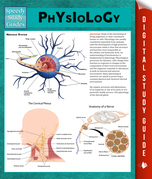 Physiology: Speedy Study Guides