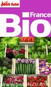 France Bio 2015 Petit Futé (avec cartes, photos + avis des lecteurs)