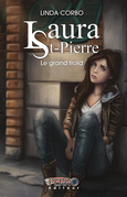 Laura St-Pierre 3. Le grand froid