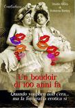 Un boudoir di 100 anni fa