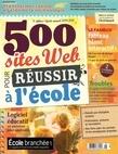500 sites Web pour réussir à l'école (2009-2010)