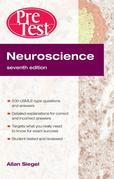 Neuroscience Pretest Self-Assessment and Review, Seventh Edition