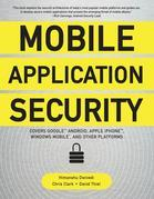 Mobile Application Security