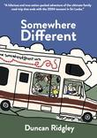 Somewhere Different: A family adventure through the Balkans, Egypt and Sri Lanka