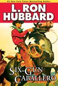 Six-Gun Caballero