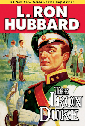 Iron Duke, The: A Novel of Rogues, Romance, and Royal Con Games in 1930s Europe