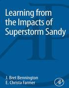 Learning from the Impacts of Superstorm Sandy