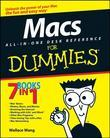 Macs All-In-One Desk Reference for Dummies