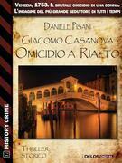 Giacomo Casanova Omicidio a Rialto