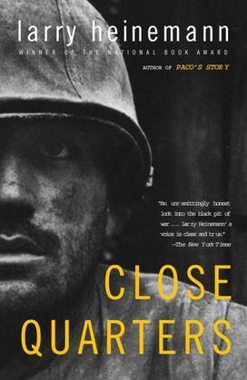 Close Quarters: A Novel