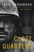 Close Quarters: A Novel