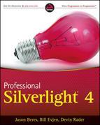 Professional Silverlight 4