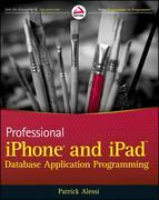 Professional iPhone and iPad Database Application Programming