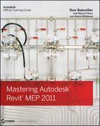 Mastering Autodesk Revit MEP 2011