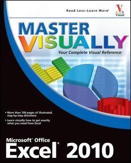 Master Visually Excel 2010