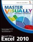 Master VISUALLY Excel 2010