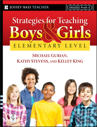 Strategies for Teaching Boys and Girls -- Elementary Level: A Workbook for Educators