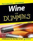 Wine For Dummies<sup>®</sup>