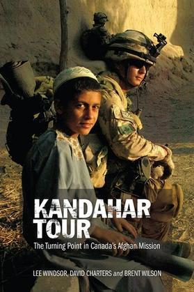 Kandahar Tour: The Turning Point In Canada's Afghan Mission