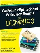 Catholic High School Entrance Exams For Dummies