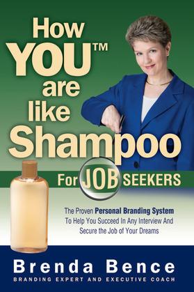 How You Are Like Shampoo for Job Seekers