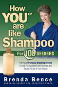 How You Are Like Shampoo for Job Seekers