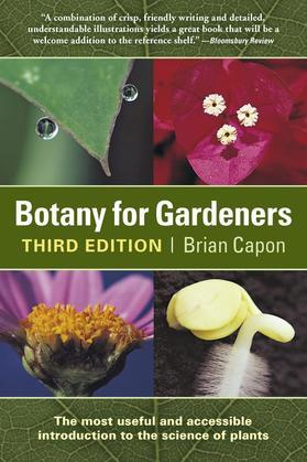 Botany for Gardeners: Third Edition