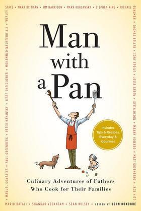 Man with a Pan