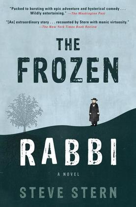 The Frozen Rabbi
